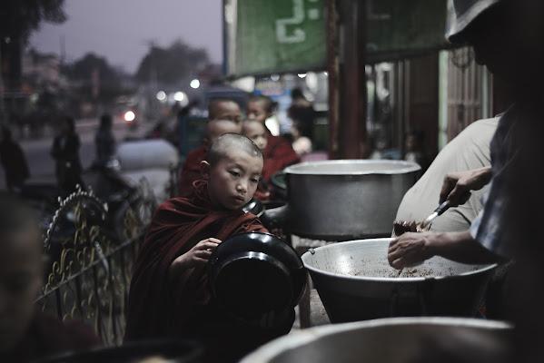 Myanmar Sun-rice di Lorenza Cini