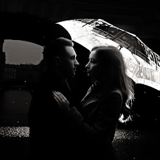 Wedding photographer Maksim Klipa (maxklipa). Photo of 10.10.2017
