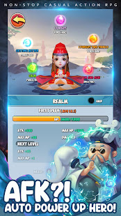 Mod Game Hero Rush for Android