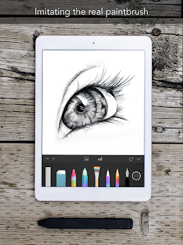 PaperOne:Paint Draw Sketchbook APK screenshot thumbnail 14