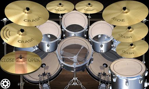Simple Drums Rock - Realistic Drum Simulator 1.6.3 3