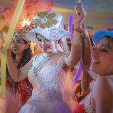 Wedding photographer Pablo Bravo eguez (PabloBravo). Photo of 24.08.2017