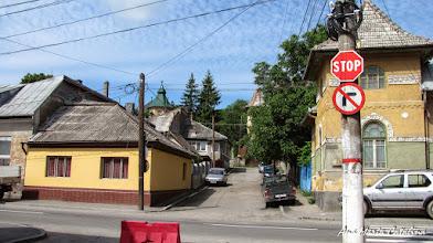 Photo: 2013.06.14 - vedere de pe Str. General Dragalina