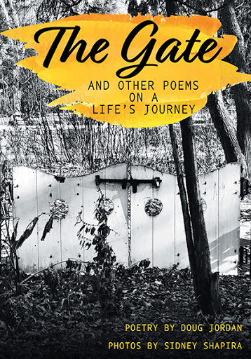 The Gate and Other Poems on a Life's Journey cover