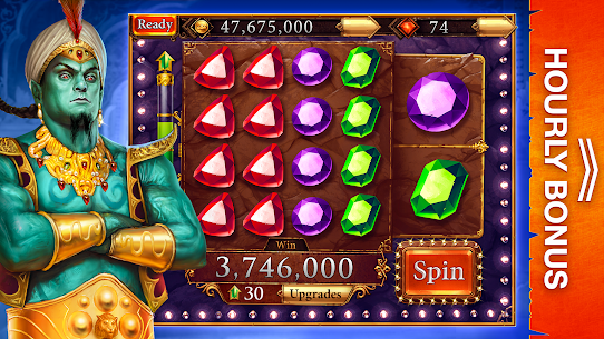Scatter Slots Mod Apk- Free Casino Games & Vegas Slots 5