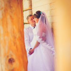Wedding photographer Sergey Vandin (sergeyvbk). Photo of 23.07.2014