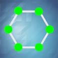 Happy Connect Line-Leisure Fun Puzzle Games icon