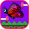 Butterfly Climb icon
