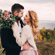 Wedding photographer Katerina Bessonova (bessonovak). Photo of 30.10.2016