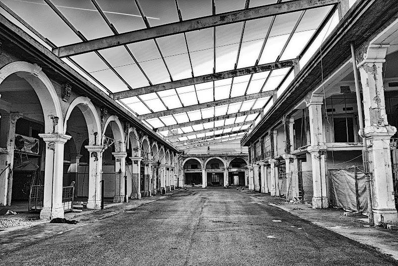 il mercato di Elisabetta Castellano