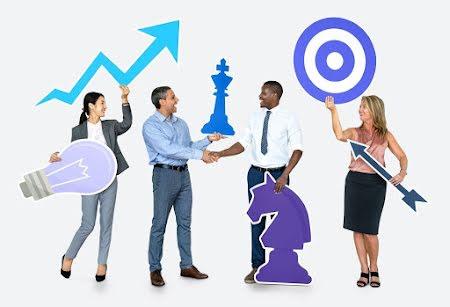 Strategisch LinkedIn®-advies
