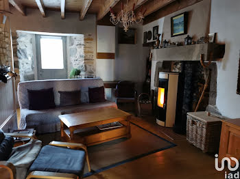 maison à Menomblet (85)