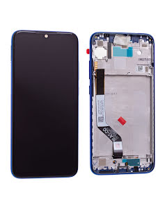 Redmi Note 7 Display Original Blue
