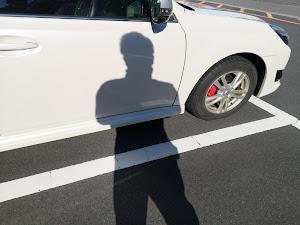 レガシィツーリングワゴン BR9 のカスタム事例画像 ちゅーたさんの2020年11月23日13:14の投稿