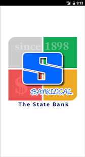 The State Bank Mobile Banking- screenshot thumbnail