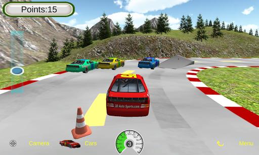 Kids Car Racers 2.0.5 screenshots 6