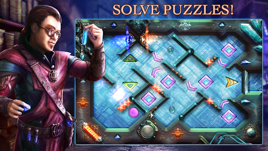 Alchemic Maze- screenshot thumbnail