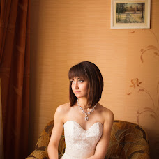 Wedding photographer Viktoriya Tafeenko (lion00118). Photo of 18.04.2015