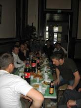 Photo: Rumänsk födelsedag 17.5.2008