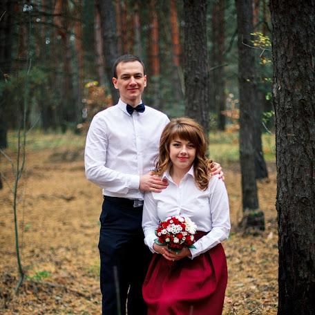 Wedding photographer Yaroslav Boguslavskiy (Boguslawski). Photo of 03.12.2016