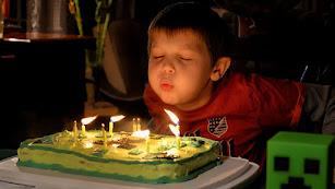 Celebra tu fiesta de cumpleaños o la de tu peque en Clasijazz.
