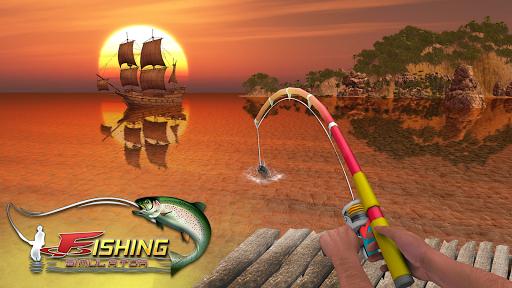 Télécharger Gratuit Reel Fishing Simulator - Ace Fishing 2018 apk mod screenshots 5