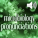 Microbiology Pronunciations icon