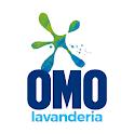 Omo Lavanderia icon