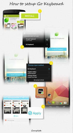 Super Gold keyboard|玩個人化App免費|玩APPs