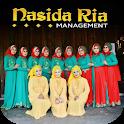 Qasidah Nasida Ria MP3 icon