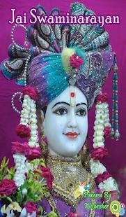 Swaminarayan Wallpaper - náhled