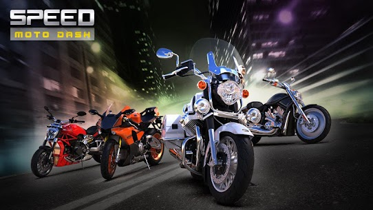 Speed Motor Dash:Real  Simulator 2
