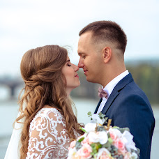 Wedding photographer Olga Kozchenko (OlgaKozchenko). Photo of 22.03.2018