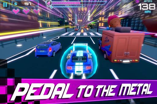 Race'N Blast screenshot 3