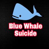 Blue Whale Suicide