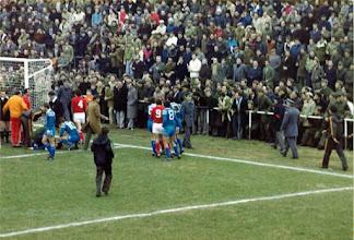 Photo: Orijent - Buducnost 1-4 finale kupa, sezona 1980-81 vol 1.jpg