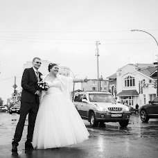Wedding photographer Galina Danilcheva (linad). Photo of 09.10.2015