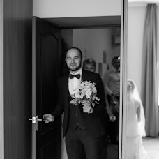 Wedding photographer Irina Tokaychuk (tokaichuk). Photo of 11.10.2016