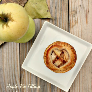Apple Pie Filling Cookies Recipes