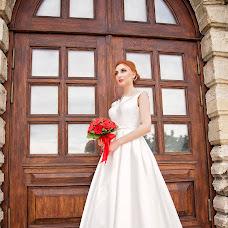 Wedding photographer Evgeniya Kolganova (Kolganovafoto). Photo of 17.09.2017