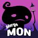 マージモン VIP - 放置型 パズル RPG