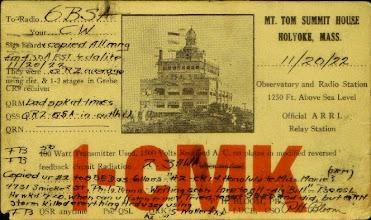Photo: 1922