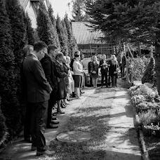 Fotograf ślubny Kamil Turek (kamilturek). Zdjęcie z 31.01.2017