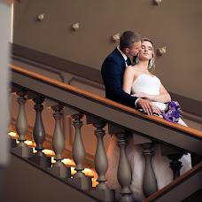 Wedding photographer Yaroslav Kozhukhov (vrnyaroslav). Photo of 08.09.2017
