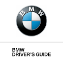 BMW Driver's Guide icon