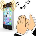 拍手找手机 icon
