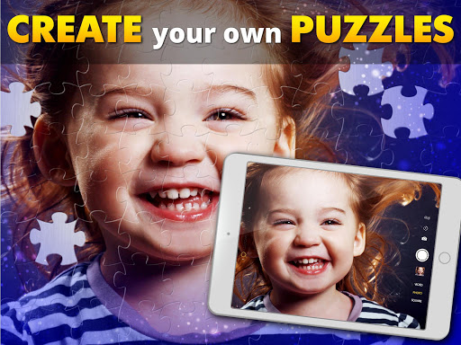 Cool Free Jigsaw Puzzles - Online puzzles 8.7.3 screenshots 4