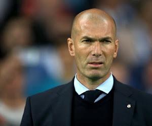 """Heeft Zidane verborgen agenda? """"Als mijn 20-jarige zoon een talentvolle doelman was..."""""""