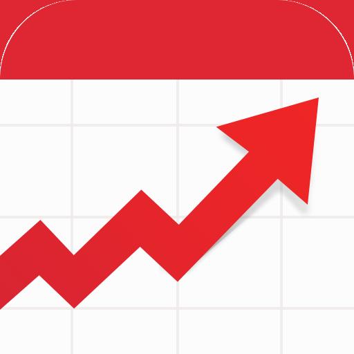 自选股 財經 App LOGO-硬是要APP