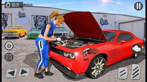 Real Car Mechanic Workshop: Car Repair Games 2020 1.1.6 screenshots 3